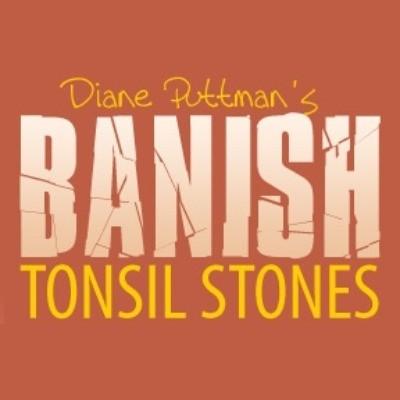 Tonsil Stones Vouchers