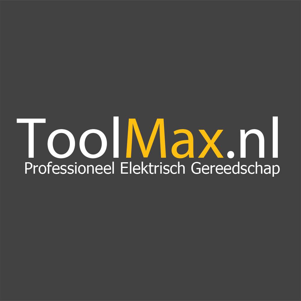 Toolmax.nl Logo