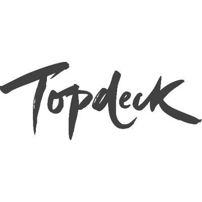 Topdeck Travel Vouchers