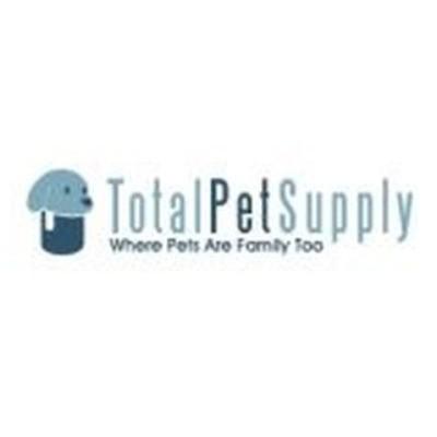 Total Pet Supply Vouchers