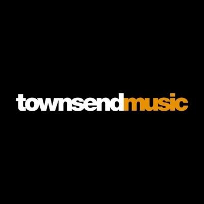Townsend Music Vouchers