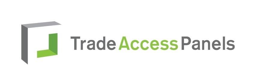 Trade Access Panels Vouchers