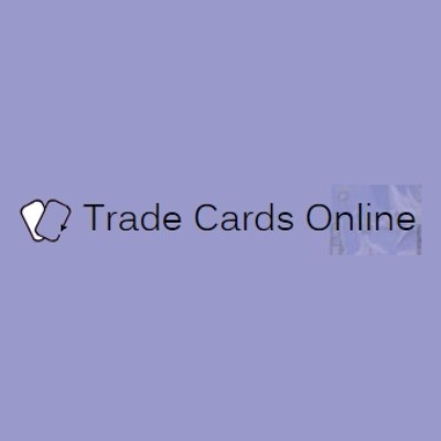 Trade Cards Online Vouchers