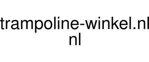 Trampoline-winkel.nl Logo