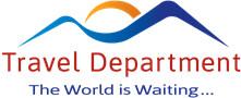 Travel Department Vouchers