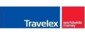 Travelex AUS Vouchers