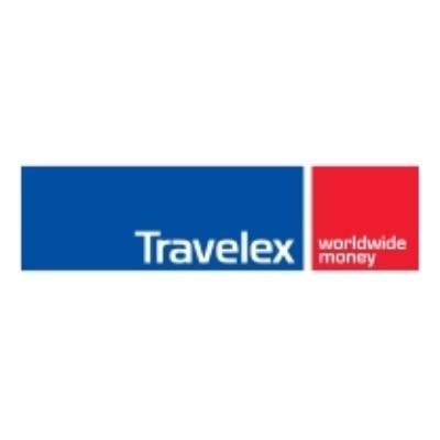 Travelex Currency Vouchers