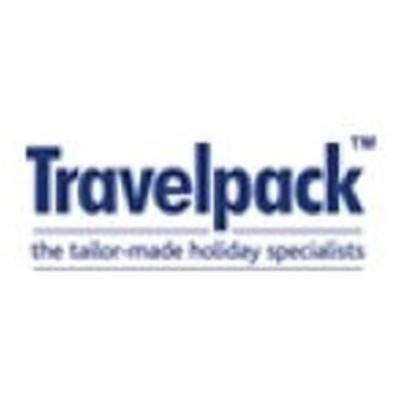 Travelpack Vouchers