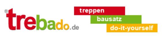 Trebado: Treppen, Bauelemente, Do-it-yourself Vouchers