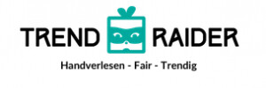 TrendRaider.de Logo