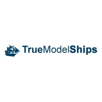 True Model Ships Vouchers