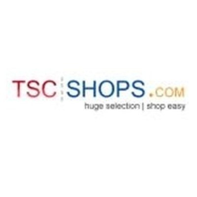 TSC Shops Vouchers