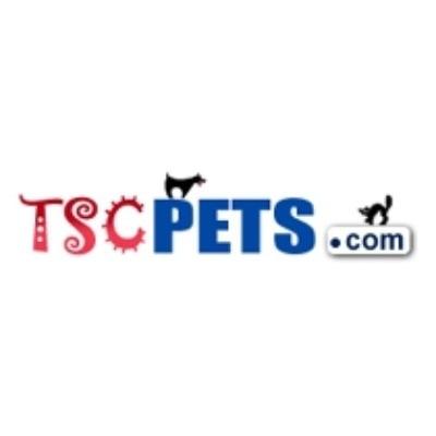 TSCPets Vouchers