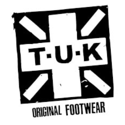 T.U.K. Shoes Vouchers