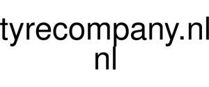 TyreCompany.nl Logo
