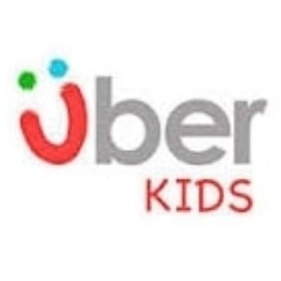 Uber KIDS Vouchers