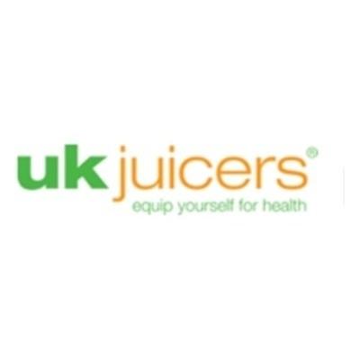UK Juicers Vouchers