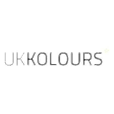 UK Kolours Vouchers