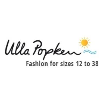 Ulla Popken Vouchers