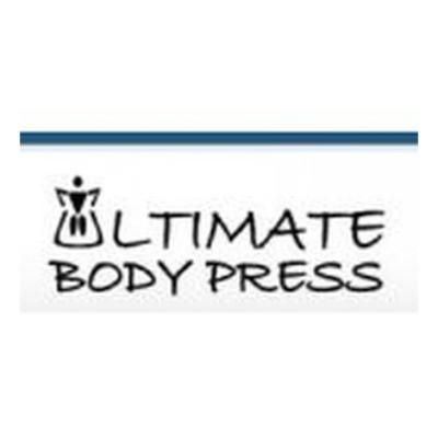 Ultimate Body Press Vouchers
