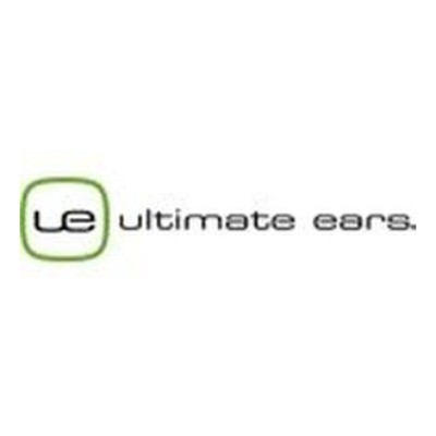 Ultimate Ears Vouchers