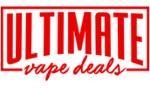 Ultimate Vape Deals Vouchers