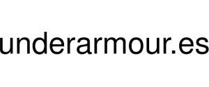Under Armour ES Vouchers