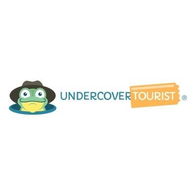 Undercover Tourist Vouchers