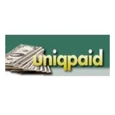 UniqPaid Vouchers