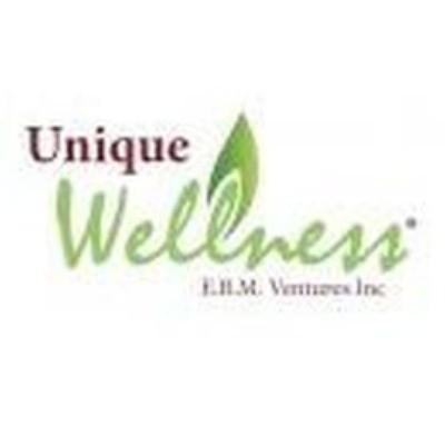 Unique Wellness Vouchers
