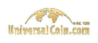 Universal Coin & Bullion Vouchers