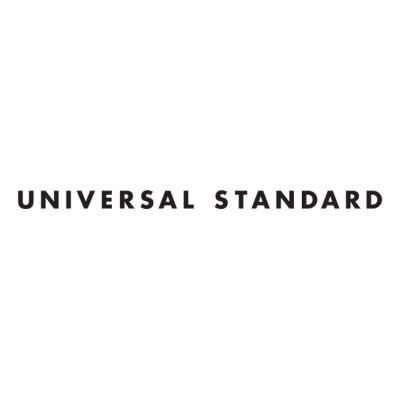 Universal Standard Vouchers