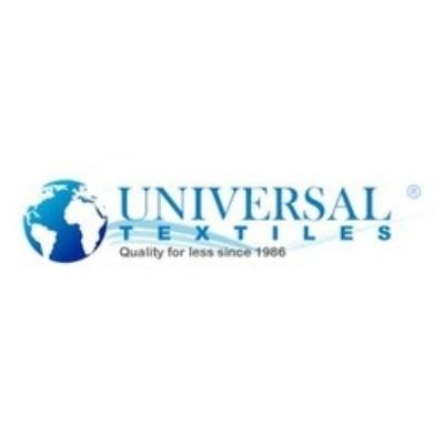 Universal Textiles Vouchers