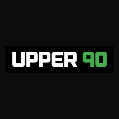 Upper 90 Logo