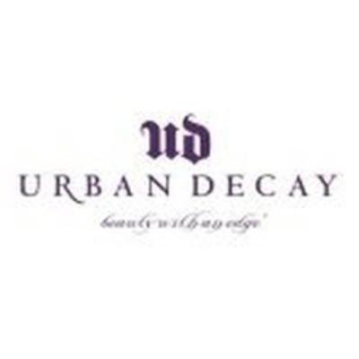 Urban Decay Vouchers