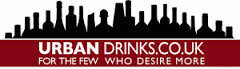 Urban Drinks DE Logo