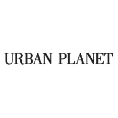 Urban Planet Vouchers