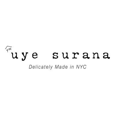 Uye Surana - Lingerie & Clothing Vouchers