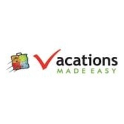 Vacations Made Easy Vouchers