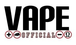 Vape Official Logo