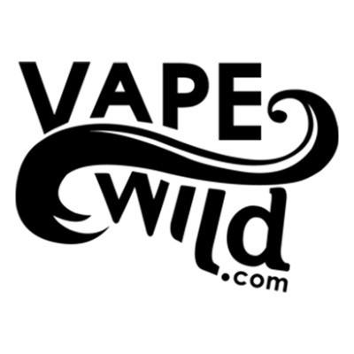 Vape Wild Vouchers