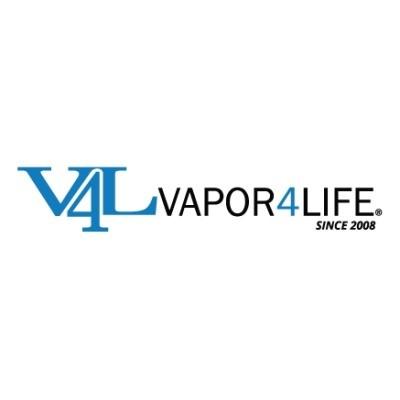 Vapor4Life Vouchers