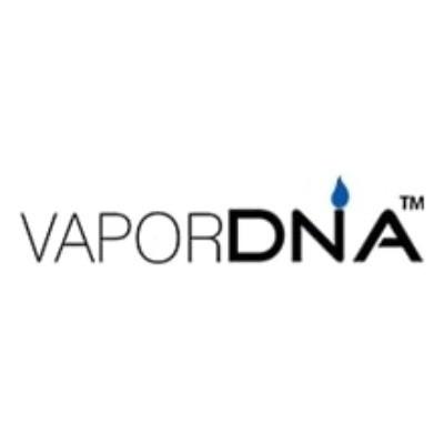 VaporDNA Vouchers