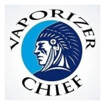 Vaporizer Chief Logo