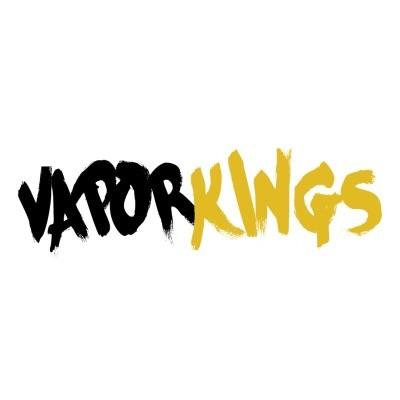 VaporKings Logo