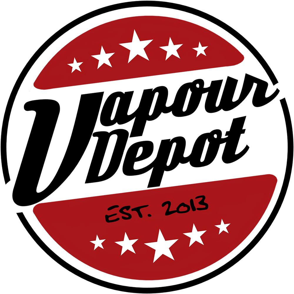 Vapour Depot Vouchers