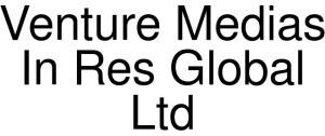 Venture Medias In Res Global Ltd. & Co. KG Logo