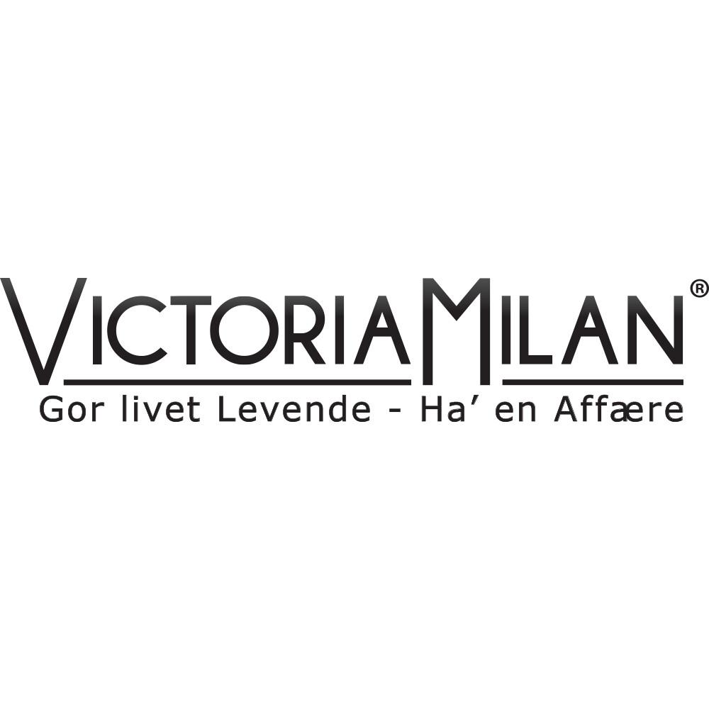 Victoria Milan DE Logo
