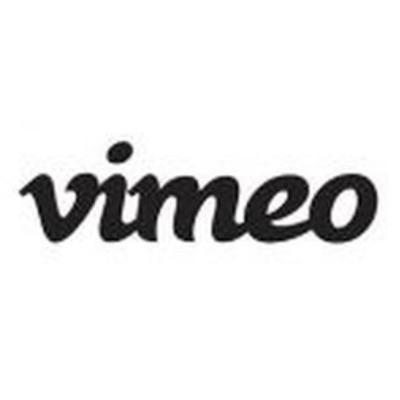 Vimeo Vouchers
