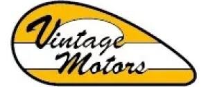 Vintage Motors Logo